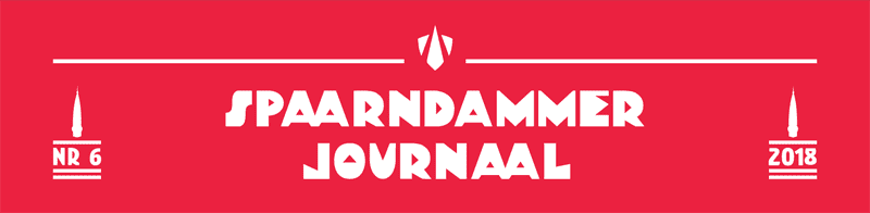 Spaarndammer Journaal