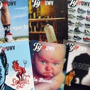 personeelsmagazine